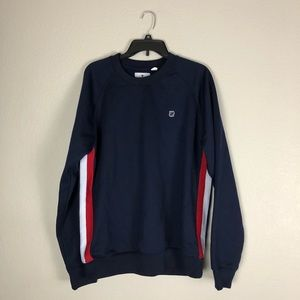 Undefeated Mens Sweatshirt Size Large Pullover